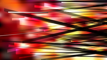 Abstract Dark Color Random Intersecting Lines background