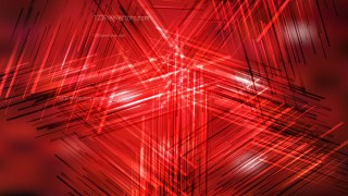 Abstract Dark Red Random Overlapping Lines Background Vector Graphic