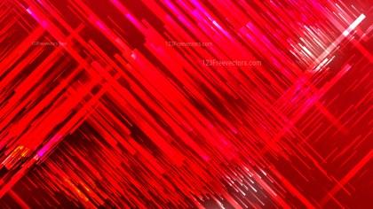 Dark Red Diagonal Random Lines Background Illustration