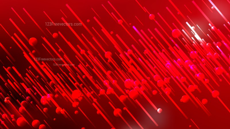 Dark Red Diagonal Lines Background