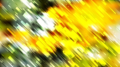Green Yellow and White Diagonal Lines Background Vector