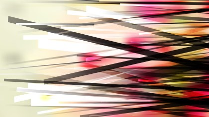 Abstract Light Color Chaotic Overlapping Lines Background Vector Image