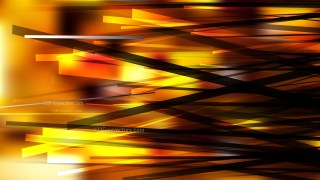 Orange and Black Intersecting Lines Stripes Background Illustrator