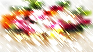 Abstract Pink Green and White Random Diagonal Lines Background Image