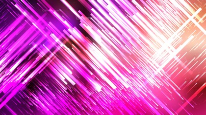 Purple and White Random Lines Abstract Background