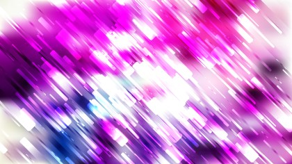 Abstract Purple and White Diagonal Random Lines Background