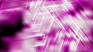 Purple Black and White Random Lines Abstract Background Design