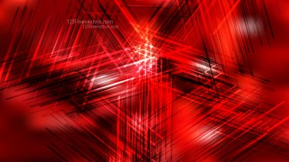Red and Black Dynamic Intersecting Lines background Graphic