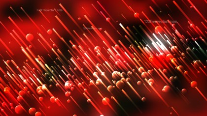 Red and Black Diagonal Random Lines Background Graphic