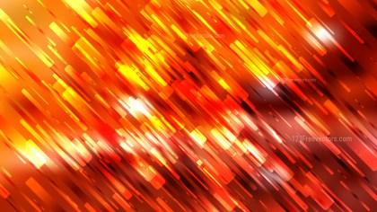 Red and Orange Diagonal Random Lines Background Illustration