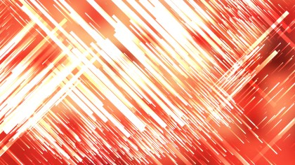Red and White Diagonal Random Lines Background
