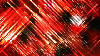 Red Black and White Random Diagonal Lines Background