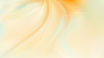 Beige Abstract Curve Background Vector Image