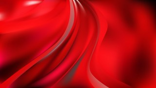 Abstract Dark Red Curve Background Vector Art