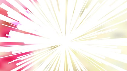 Abstract Light Color Radial Sunburst Background
