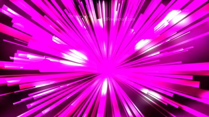 Abstract Lilac Radial Lights Background Vector Art