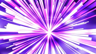 Abstract Purple and White Radial Background