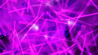 Bright Purple Overlapping Lines Stripes Background