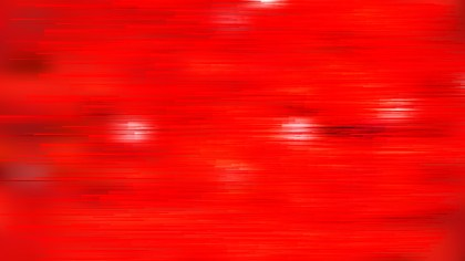 Abstract Bright Red Horizontal Lines Background Image