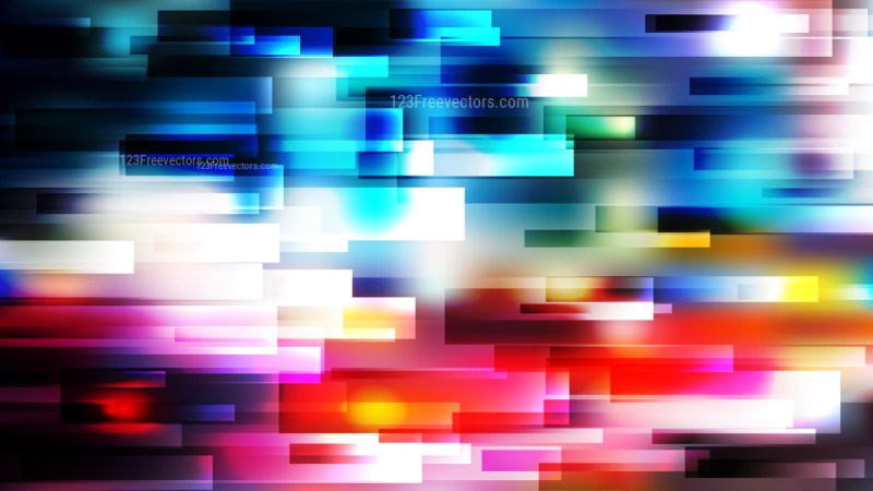 Abstract Dark Color Horizontal Lines and Stripes Background