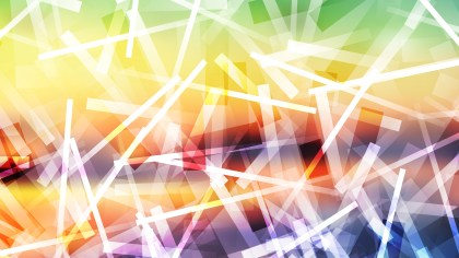 Light Color Random Abstract Overlapping Lines Background Vector Art