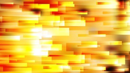 Orange and Yellow Horizontal Lines Background Graphic