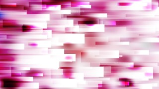 Abstract Pink and White Horizontal Lines Background