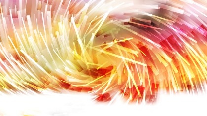 Abstract Pink Yellow and White Dynamic Twirl Striped Lines Background