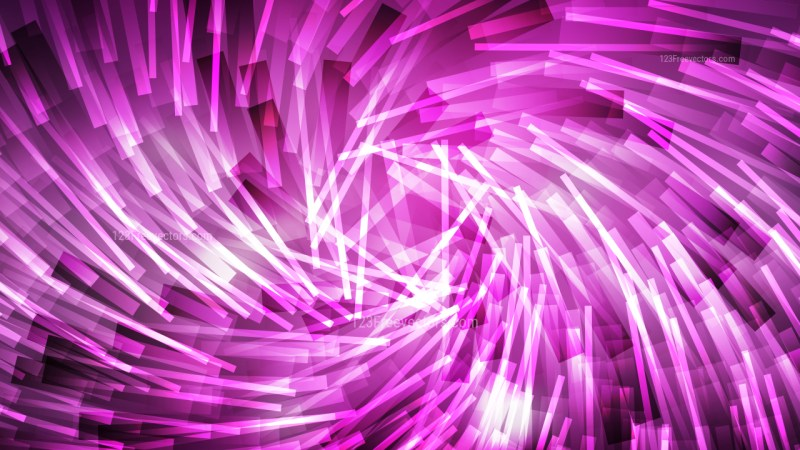 Purple and White Dynamic Twirl Striped Lines Background Graphic