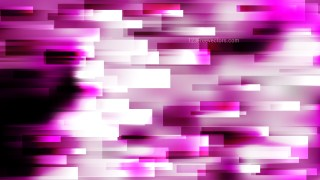 Abstract Purple Black and White Horizontal Lines and Stripes Background