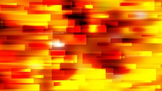 Red and Yellow Horizontal Lines Background