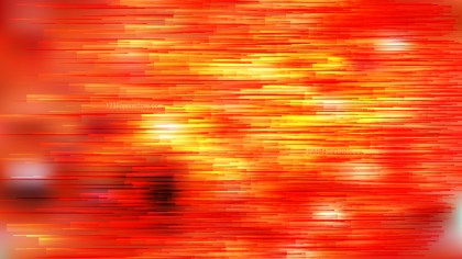 Red and Yellow Abstract Lines Background Image