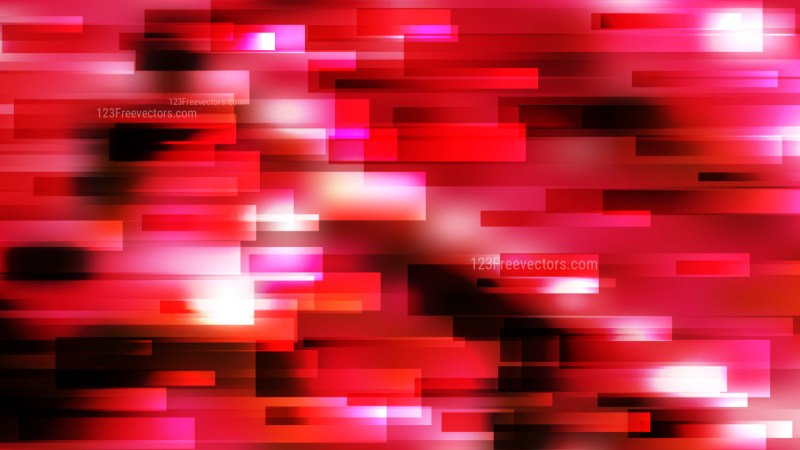 Red Black and White Horizontal Lines Background