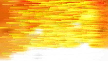 Abstract Red White and Yellow Horizontal Lines Background