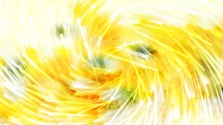 Abstract Yellow and White Asymmetric Irregular Twirl Striped Lines Background