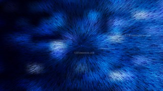Abstract Black and Blue Texture Background Graphic