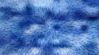Abstract Blue Texture Background Vector Image