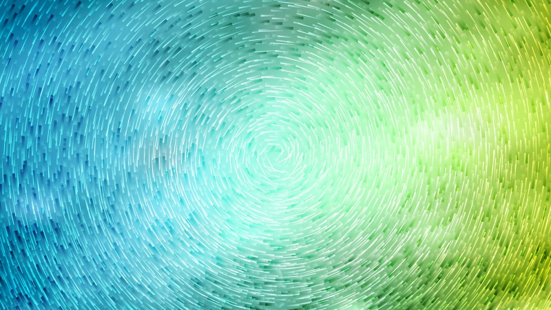 Abstract Blue and Green Texture Background Vector Art