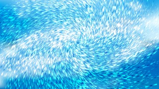 Blue and White Abstract Texture Background Illustration