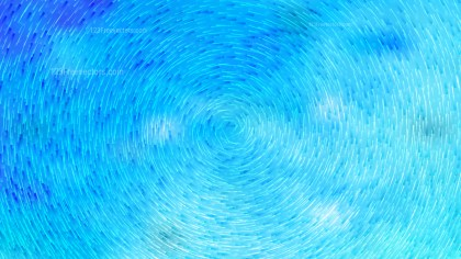 Abstract Bright Blue Texture Background Image