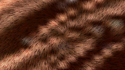 Coffee Brown Abstract Texture Background