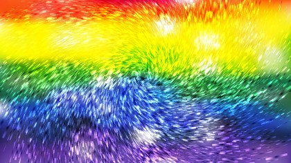 Abstract Colorful Texture Background Illustrator