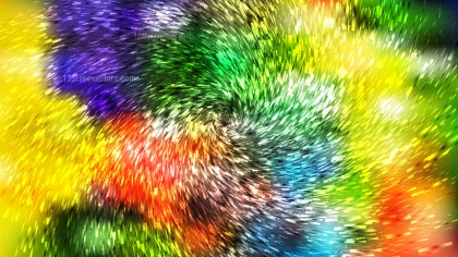 Colorful Abstract Texture Background