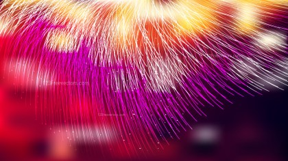 Abstract Dark Color Background Illustration