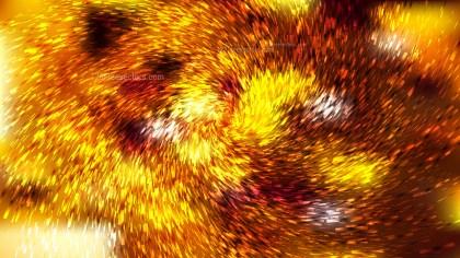 Dark Orange Abstract Texture Background Vector Illustration