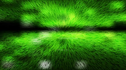 Abstract Green and Black Texture Background Graphic