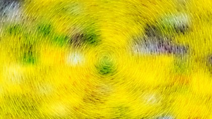 Abstract Green and Yellow Texture Background Vector Graphic