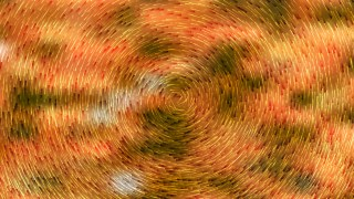 Abstract Orange and Green Texture Background Graphic