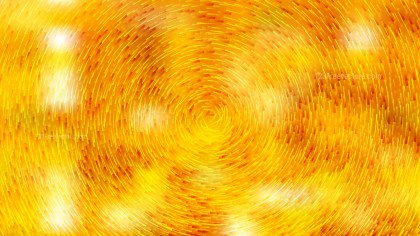Abstract Orange and Yellow Texture Background Vector Image