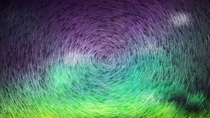 Abstract Purple and Green Texture Background
